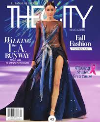 Spirit Halloween El Paso Tx 79912 by The City Magazine October 2015 By The City Magazine El Paso Las