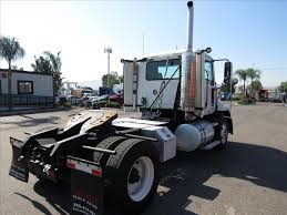 For-sale - Truck Market News 2013 Peterbilt 587 Fontana Ca 5000523313 2009 Hino 268 Reefer Refrigerated Truck For Sale Auction Or 2014 386 122264411 Cmialucktradercom Used Kenworth Trucks Arrow Sales 2004 Chevrolet C4500 Service Mechanic Utility Freightliner Scadia Tandem Axle Daycab For 531948 T800 Find At Used Peterbilt 384 Tandem Axle Sleeper For Sale In 2015 Kenworth T680