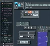 FL Studio Screenshot 3