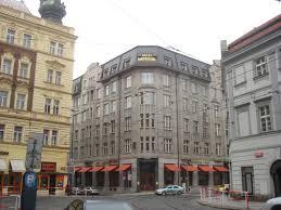 deco imperial hotel hotel in prague republic trip by