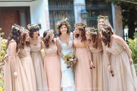 Photographer Jaypee Noche Wedding Planner Coordinator Ruby Ines Preparation Venue HillCreek Gardens Event Stylist Jo Claravall Brides Dress