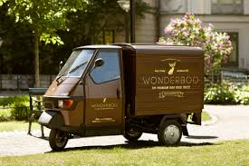 WONDERBOO Food Truck | Hunde | Pinterest | Food Truck And Dog Food