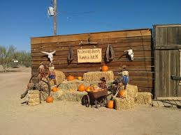 Pumpkin Patch Rides by Things To Do In Scottsdale Az Halloween Fun And Pumpkin Patch