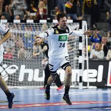 HandballWM 2019 Wie Deutschland Vom HauptrundenSpielplan Profitiert