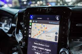 The New 2019 Ram 1500 Has A Massive 12-inch Touchscreen Display ... Radio Car 2 Din 7 Touch Screen Radios Para Carro Con Pantalla 2019 784 Inch Quad Core Car Radio Gps Navigation With Capacitive Inch 2din Mp5 Player Bluetooth Stereo Hd Can The 2017 4k Touch Screen Work On 2016 If I Swap Kenwood Ddx Series Indash Lcd Touchscreen Dvdmp3usb 101 Inch Android 60 For Honda 7hd Mp3 The Best Stereo Powacoustikreceiverflipout Aftermarket Dvd System For 32007 Tata Tiago Tigor Inbuilt 62 2100 Player Gpsbtradiotouch Screencar