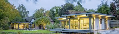 100 Bungalow Architecture Modern By HUF HAUS German Quality