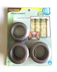 Dritz Curtain Grommet Kit by Home Decor Diy How To Sew Grommet Curtains