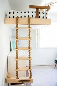Build Loft Bed Ladder by The 25 Best Bunk Bed Ladder Ideas On Pinterest Bunk Bed Shelf