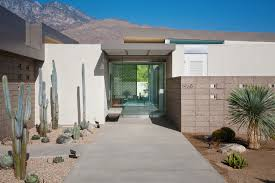 100 Palm Springs Architects San Jacinto Tag ArchDaily