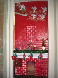 Unique Christmas Office Door Decorating Idea by Office Door Decorating Ideas For Christmas Door Prize Ideas For