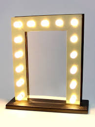 dressing room bulb mirror lighting and electrical theme event