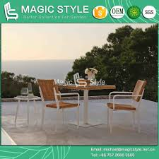 [Hot Item] Outdoor Wicker Dining Set Patio Dining Chair Aluminum Dining Set  Garden Rattan Dining Table Wicker Square Table Rattan Weaving Table Patio  ... Modway Endeavor Outdoor Patio Wicker Rattan Ding Armchair Hospality Kenya Chair In Black Desk Chairs Byron Setting Aura Fniture Excellent For Any Rooms Bar Harbor Arm Model Bhscwa From Spice Island Kubu Set Of 2 Hot Item Hotel Home Office Modern Garden J5881 Dark Leg