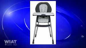 Graco Recalls High Chairs Due To Fall Hazard Physical Page 202 Cpscgov Babybjrn High Chair Light Pink News From Cpsc Us Consumer Product Safety Commission Combi Travel System Risk Shuttle 6100 Early 2018 Recalls To Know About Bard Didriksen Graco 6in1 Chairs For Injury Hazard Daily Kid Blog 2 Kids In Danger Expert Advice On Feeding Your Children Littles Topic For Baby Swings Recalled Little Tikes Costway Green 3 1 Convertible Table Seat Booster Toddler Highchair Recalls 12 Million Harmony High Chairs Njcom
