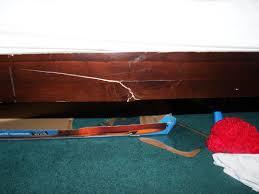 Storkcraft Bunk Bed by Saferproducts Gov Incident Report Details
