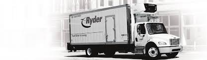 100 Ryder Truck Driving Jobs FLEET MANAGEMENT DEDICATED TRANSPORTATION SUPPLY CHAIN SOLUTIONS