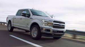 Ford Introduces First Diesel Engine For Best-selling F-150 With ... Aerocaps For Pickup Trucks 5 Older Trucks With Good Gas Mileage Autobytelcom 2018 Ford F150 Diesel Review How Does 850 Miles On A Single Tank Specs Released 30 Mpg 250 Hp 440 Lbft Page 4 Tacoma World Power Stroke Returns Highway Its Really 2019 Wards 10 Best Engines 30l Dohc Turbodiesel V6 Mileti Industries 2017 Gmc Canyon Denali First Test Small Truck Toyota Rav4 Hybrid Solid Roomy Pformer Gets 2016 Chevrolet Colorado To Get Over