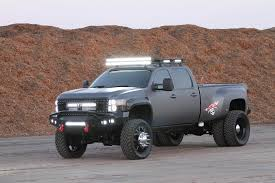 Transformed: Dually Conversion Duramax