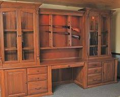 Free Wooden Gun Cabinet Plans by Free Wooden Gun Cabinet Plans Plans Dream Home Pinterest Gun