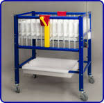 pedicraft hospital products including beds cribs chairs