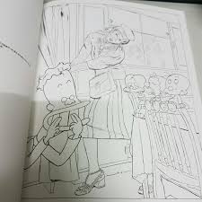 New VOGUE Korea Coloring Book