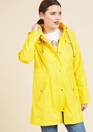 at all showers raincoat modcloth