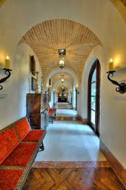 Groin Vault Ceiling Images by Traditional Wall Sconces Hall Mediterranean With Chest Of Drawers