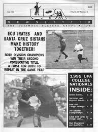 Oit Help Desk Cu Denver by Upa Newsletter 1995 July By Usa Ultimate Issuu