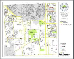 100 Truck Route Map Pittsfield Charter Township MI Official Website S And GIS