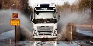100 Who Owns Volvo Trucks Rear Axle Stabilizer For KongsbergAutomotiveWeb