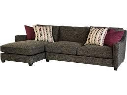 Jonathan Louis International Living Room Warner Sectional 085