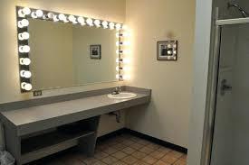 wall mirrors lighted bathroom wall mirror lighted bathroom wall