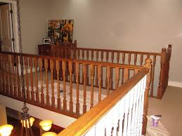 Stairs Banister HOUSE EXTERIOR AND INTERIOR : Inspiring Stair ... Lilovediy Our 1970s House Makeover Part 6 The Hardwood Stairs Updating A Painted Banister With Gel Stain Special Railings In Home Railing And Kitchen Design Baluster Stair Parts Handrails Balusters Staircase Banister Interior Design Of Your House Style Dust And Banisters Homezada Wonderful Prefinished Stair Handrail Decorations Insight Recessed Plaster Ideas Electoral7com Living Room Antique Style Wood Ceiling Axxys Reflections Oak Glass 12 Step Landing