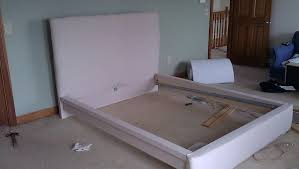 Ikea Brimnes Bed Instructions by Ikea Brimnes Headboard Instructions Home Design Ideas