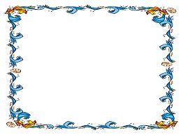 Certificate Border For Kids 7