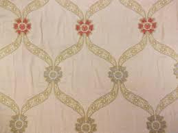 Linden Street Curtains Odette by Cyprus Trellis Voyage Voyage Fine Fabrics