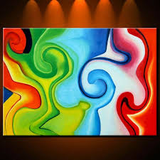 Abstract Paintings Art Modern 125234 View All Famous Paintings