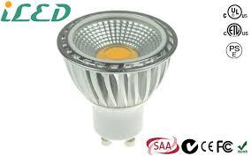 2300k energy saving light gu10 led light bulbs wide angle 50w