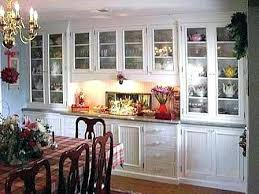 Dining Room Hutch Ideas Dining Room Hutch Ideas Built In Dining Room