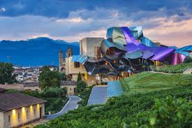 100 Long Beach Architect Frank Gehry Buildings And Ure Ural Digest