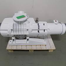 Dresser Roots Blower Vacuum Pump Division by Kurt J Lesker Company Remanufactured Pumps Vacuum Science Is