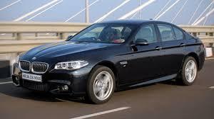 BBC TopGear Magazine India Car Reviews Review BMW 530d M Sport