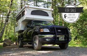 Truck Camper For Sale - '99 Ford F150 & '92 Jayco Pop Upbeyond ... Homemade Pop Up Camper On Tacoma Youtube Hallmark Exc Rv 2016 Palomino Bpack Ss1240 Ultra Lite Up Truck Camper Camp Four Wheel Popup Short Bed Hawk Rvs By Owner Olympus Digital Camera Best Resource Short Bed Campers Sale This Popup Transforms Any Truck Into A Tiny Mobile Home In Our The Road Adventureamericas Campers Nut For Sale 1983 Seasons Slide Pop For Full Size