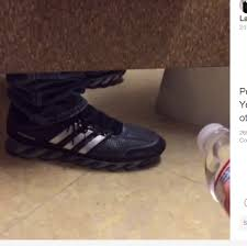 Bathroom Stall Prank Youtube by The Best Prank We U0027ve Ever Seen Dose Of Funny