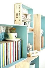 deco etagere cuisine etagere deco cuisine fabriquer une caisse en bois deco etagere