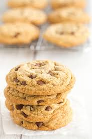 Cook s Illustrated Perfect Chocolate Chip Cookies are large bakery style chocolate chip cookies made