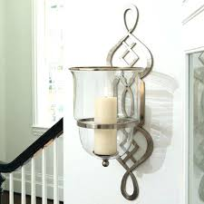 country style wall sconces candle with for candles