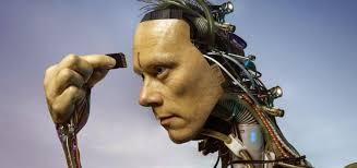 Arrivano I Cyborg E Tu Potresti Essere Uno Di Loro