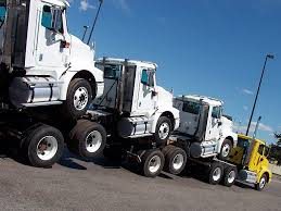 NADA's Used Commercial Truck Market Shows Sales Flat Since May ...