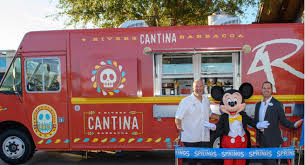 4 Rivers Cantina Barbacoa Food Truck Opens At Disney Springs Madd Mex Cantina Best Food Trucks Bay Area Look For The 4r Barbacoa Truck At Disney Springs Rona Im Blue About My Last With Ckgfsolutions Taco Fino 26 Roaming Kitchens Your Ultimate Guide To Birminghams Truck Food Truck On Wheels Cahaba Brewing Food Punk Tacofino Flavourpacked Tacos And Mas Kaos Feeds Call Arms Patrons From A Eater Denver 4rivers Review Youtube Elegant Playful Logo Design Boxcar By Ramiros Curbside Grill Springfield Massachusetts