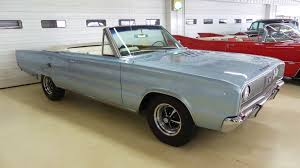 1967 Dodge Coronet R/T Stock # 126603 For Sale Near Columbus, OH ...